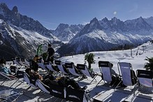 Skiing in Chamonix, France: The Perfect Break, The Telegraph