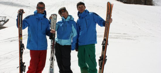 Ski Hire in Chamonix