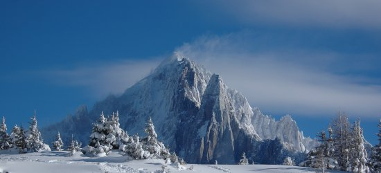 Chamonix webcams